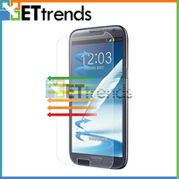 Most popular eyes protection products 9H screen protector for samsung galaxy note 2