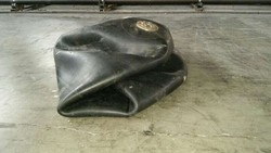 JINZHENG Brand Excellent Various specifications floating type boat rubber fender