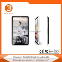 42 inch FHD LCD Screen Indoor ,wall mounted, customized digital Signage ,Advertising machine