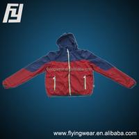 Top Outdoor Thin Windbreaker Sports Jacket