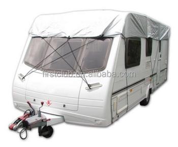 Fantastic Explorer Deluxe Protective Caravan  Motorhome Roof Top Cover