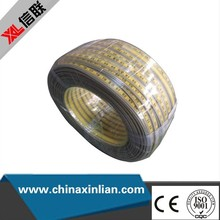 decorative electrical cable