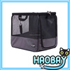 Elegant Simple Black Hot Selling Portable Pet Cage Global Pet Products Pet Dog Bag Carriers