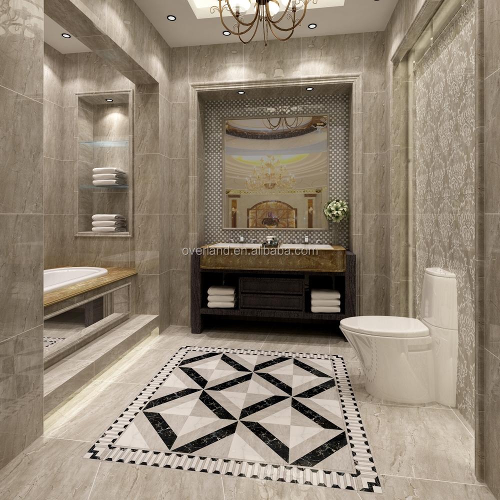 Water Cuarto De Baño:prueba de agua cuarto de baño de cerámica azulejos-Alicatados