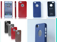 rubberized oil cover for iphone 5g