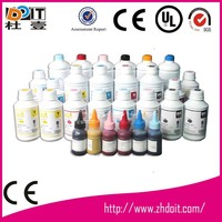 water based white textile pigment ink for Epson printer