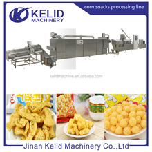 full automatic and new condition Cheese ball processing line
