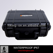 Plastic Equipment Case for Military HIKINGBOX HTC005