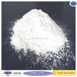cristobalite for Epoxy pouring material