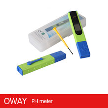 Competitive quality digital ph mv temperature tester