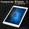 Top Quality 0.3MM 2.5D round edge Explosion-proof screen protector for Samsung Galaxy iPadmini