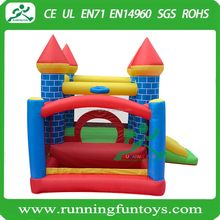 Commercial Indoor Inflatable Bouncer Ball Pit Pool For Children
