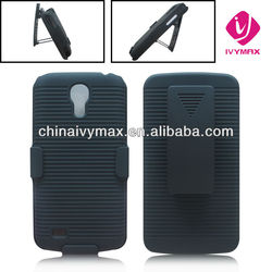 new listing case for Samsung galaxy S4 mini holster clip case