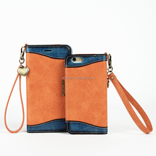 2015 new arrival unique mobile phone genuine leather case for iphone 6S/6S Plus