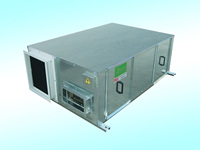 MVHR, CE Certified Ceiling Type Mechanical Ventilation Heat Recovery