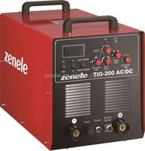 alibaba express malaysia ac/dc 200 amp inverter tig welding machine