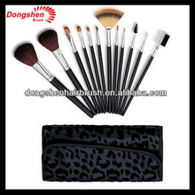 Full Complete Set Pro MakeUp Travel Brush Sets,makeup brushes free samples,make up brush