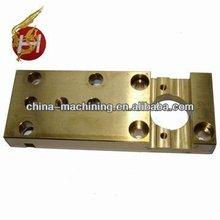 spare part cnc metal electronics part
