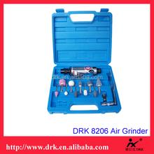 Cheap Tire Repair Mill DRK 8206 Air Grinder Pneumatic Tools