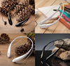 HBS 800 v4.0 bluetooth earphone connect to two mobile phones