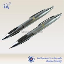 Alibaba China Skid Resistance Design Promotional Metal Unique Pen