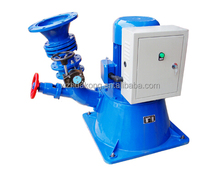 Mini hydro turbine CJD-10KW hidro 10Kw turbina 230 V 50 HZ PMG hidro turbina de energia