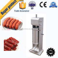 late-model home use sausage meat extruder from china