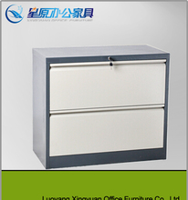 Comfortable design cheap price office using under desk 2 drawer file cabinet / lateral filing cabinet