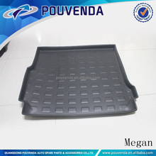 Rear trunk tray cargo mat For discovery 4 from Pouvenda manufacture 4x4 auto accessoires
