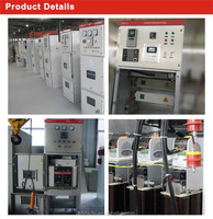 KYN high voltage electrical switchgear cubicle