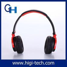 Fashionable professional headband cordless bluetooth headset