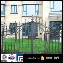 wrought iron gate designs, iron gate grill designs