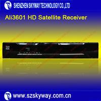 2014 New DVB-S2 FTA HD Ali 3601 Receiver