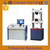 WEW-600B Computer display hydraulic tension machine with laboratory equipment