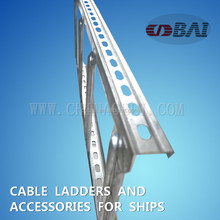 Zinc plated or Hot dip galvanised al ventilated trough cable mesh tray with (Cablofil OEM)
