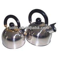 Stainless Steel Kitchenware Water Kettle