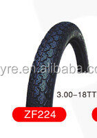 Motorcycle tyre for sale