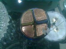 Copper cable Scrap for sale