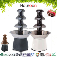 14 inch Multi-layer Chocolate Fountain for Party (HS-0106)