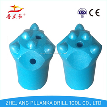 34mm 5buttons 11degree Taper Shank Button Bit for granite Rock Drilling