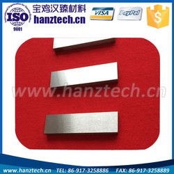 2mm w1 tungsten sheet plates astm b760 hot china products wholesale