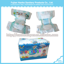 Good Quality Super Soft Baby Diaper
