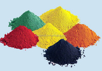 ISO 9001:2008 professional manufacture iron oxide red in pigment