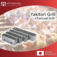 Japanese Style Restaurant Grill Like A Bistro, Yakitori Bar And Yakitori Restaurant Grill