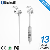 BS052RU top quality multi-connection sport bluetooth headset mp3