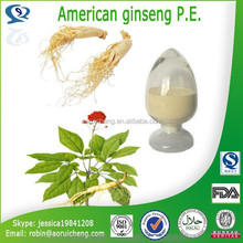 American Ginseng Extract Powder,Ginsenosides,American Ginseng P.E.