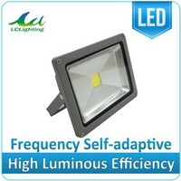 Flood light led 10-50w