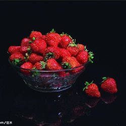 High Quality Strawberry Extract