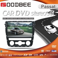 Wholesale Android Volkswagen Passat car DVD player with GPS Navigation