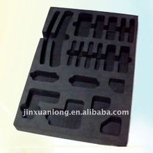 Custom EVA Protection Foam Box Inserts Cutting Foam Tray